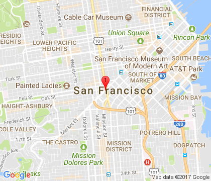 San Francisco Galaxy Locksmith San Francisco, CA 415-886-3434